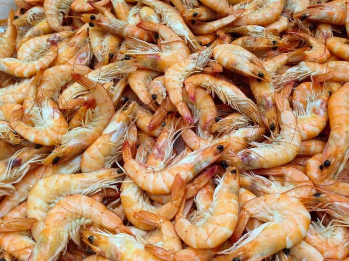 Huelva, la ciudad andaluza que más destaca por su gastronomía en 2017 - Toscamare, congelados frescos del mar