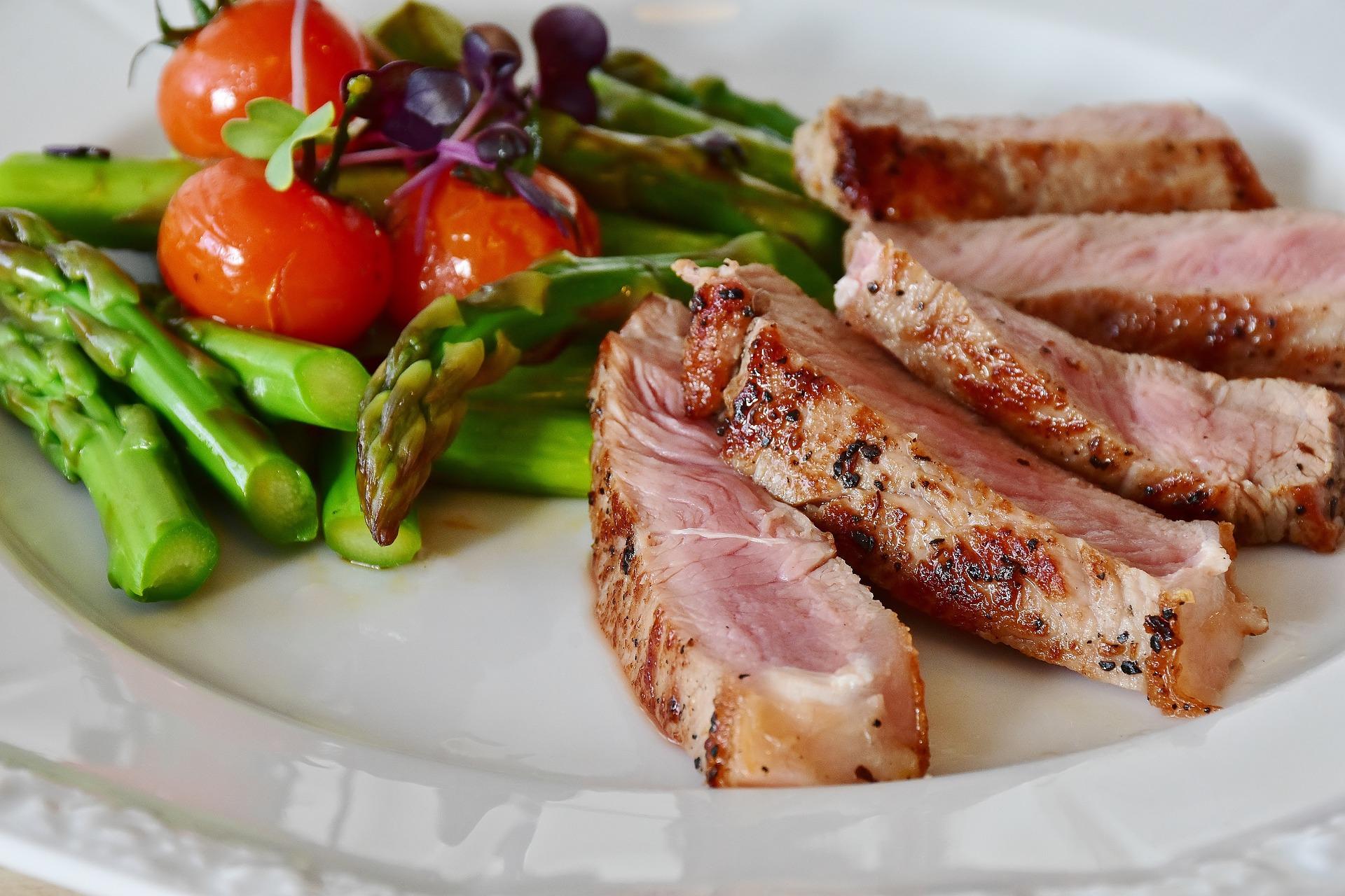 ¿Por qué no decantarse por la comida preparada para hostelería? - Toscamare, congelados frescos del mar
