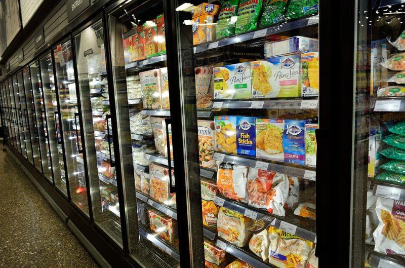 Falsos mitos de los productos de tienda de congelados - Toscamare, congelados frescos del mar