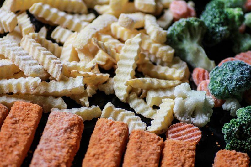 La demanda internacional de distribución de productos congelados va en aumento - Toscamare, congelados frescos del mar