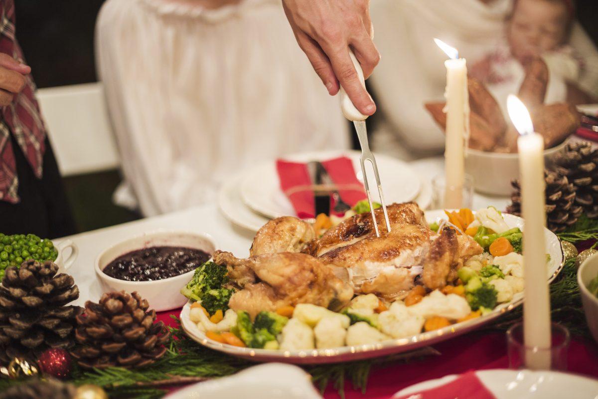 Beneficios de las comidas preparadas congeladas para Navidad - Toscamare, congelados frescos del mar